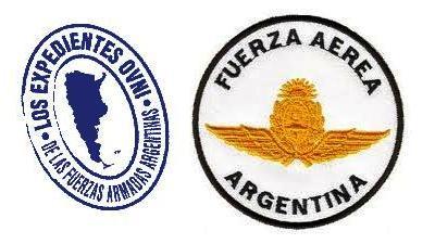 Expedientes OVNIs de la Fuerza Aérea Argentina