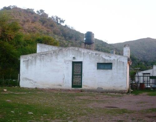 Casa de la familia Gómez