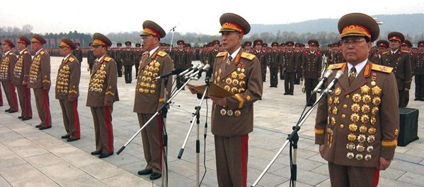 Heavy Metals Undrpin Asian Arms Buildup